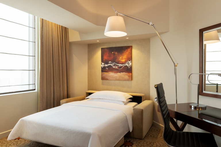 Sheraton Mall of the Emirates Hotel, Dubai,