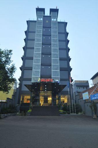 Dreamtel Hotel Jakarta, Jakarta Pusat