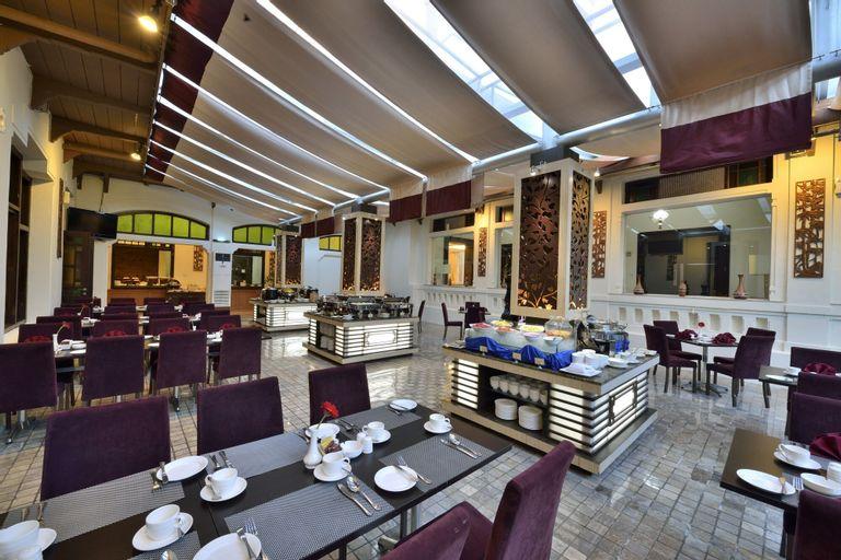 Gino Feruci Kebon Jati by KAGUM Hotels, Bandung