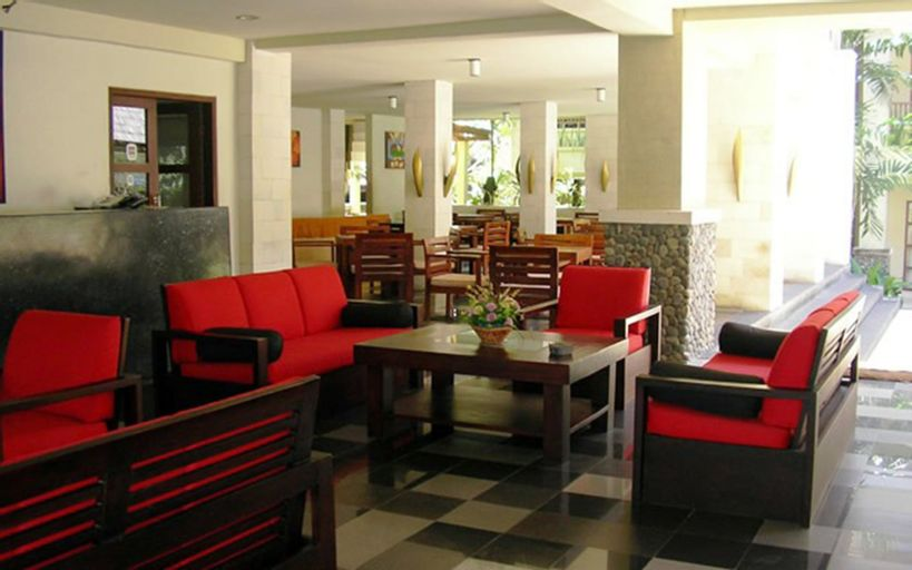 Fourteen Roses Beach Hotel, Badung