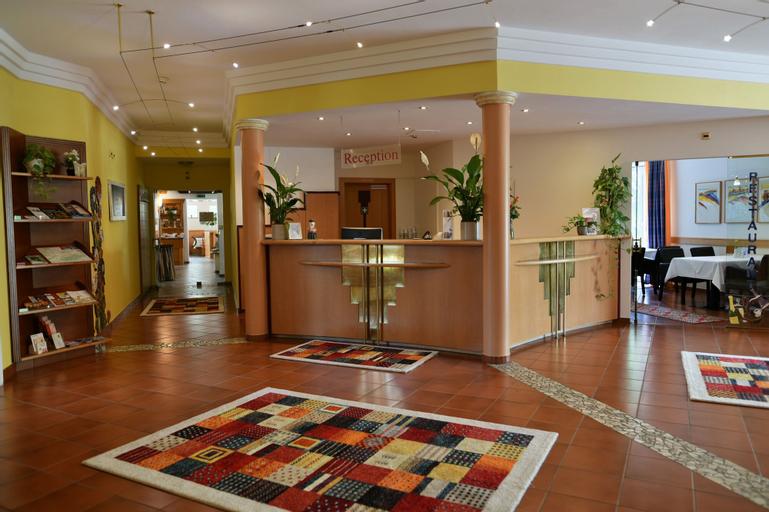 Thermenhotel 4 Jahreszeiten, Oberpullendorf