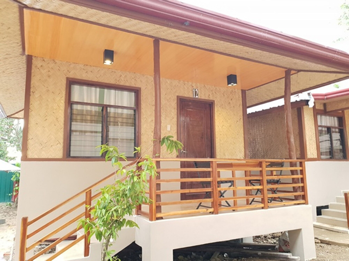 Nay Aster Pension, El Nido