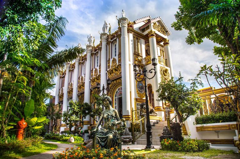 Pingdoi Hualin Boutique Hotel, Muang Chiang Mai