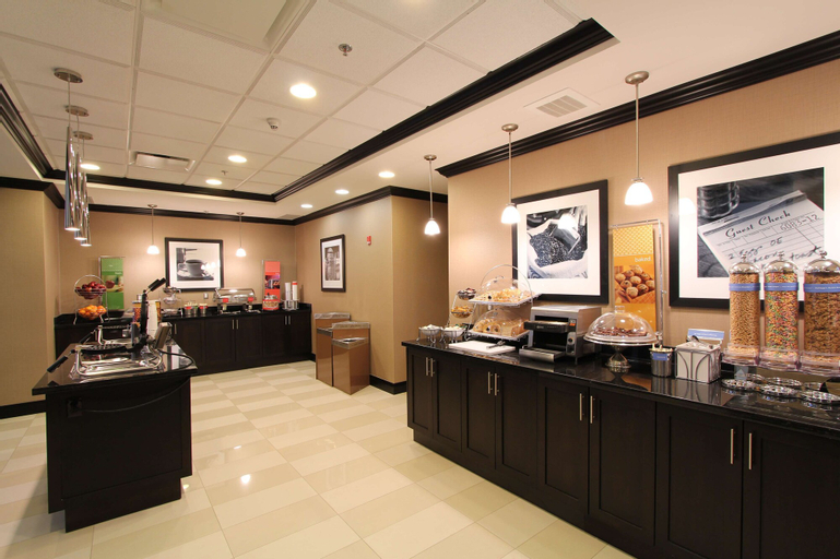 Hampton Inn & Suites by Hilton St. John's Airport, Division No. 1