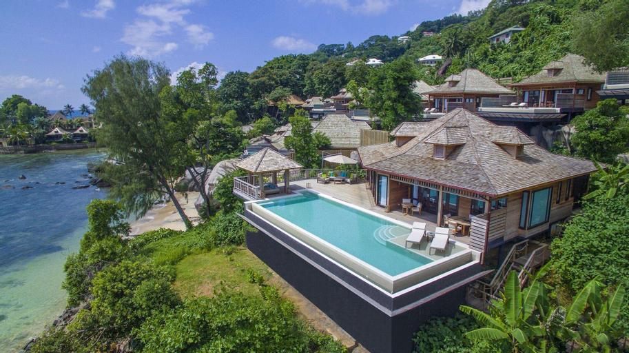 Hilton Seychelles Northolme Resort & Spa,