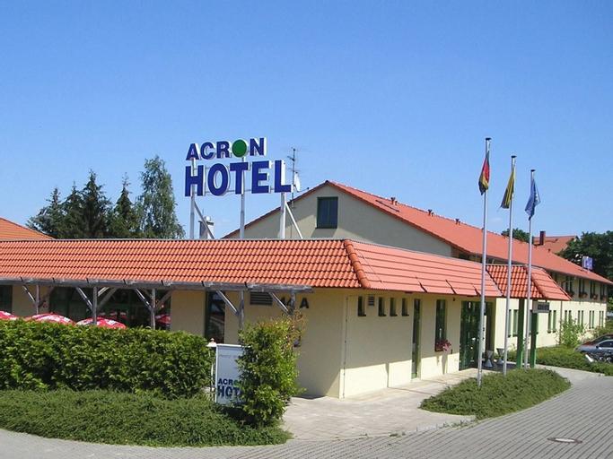 ACRON Hotel Quedlinburg, Harz