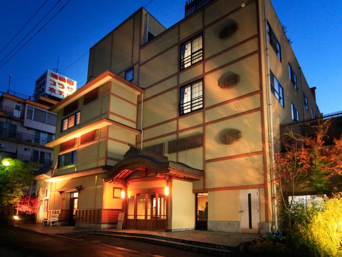 Hotel Tsubakino, Yamanouchi