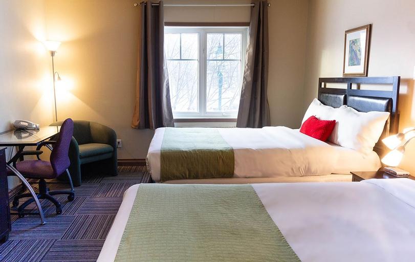 Hotel Gouverneur Shawinigan, Le Centre-de-la-Mauricie