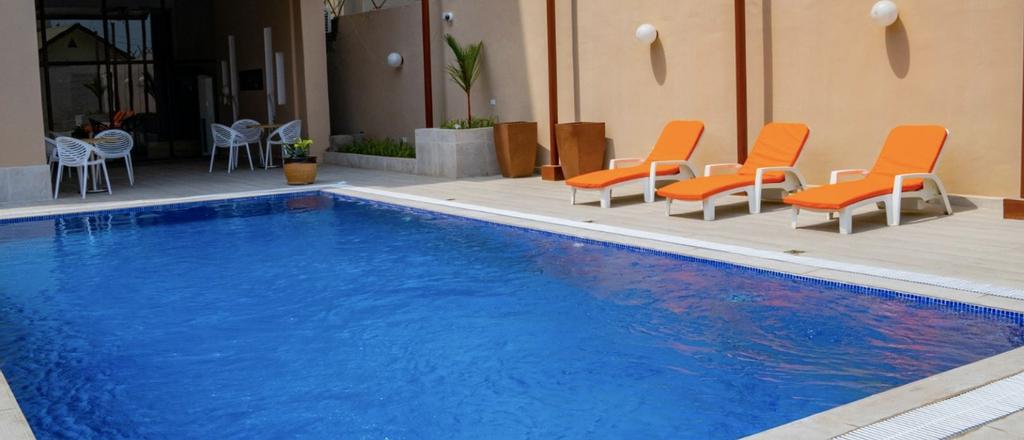 Bella Casa Hotel, Greater Monrovia