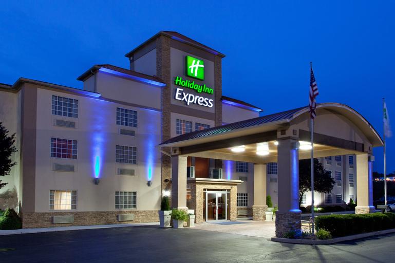 Holiday Inn Express Murrysville - Delmont, Westmoreland