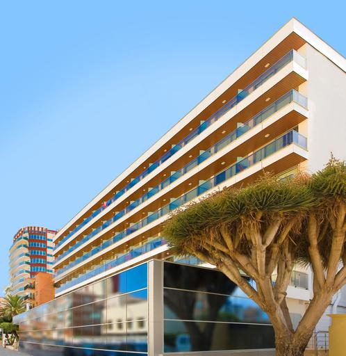 Hotel RH Bayren Parc, Valencia