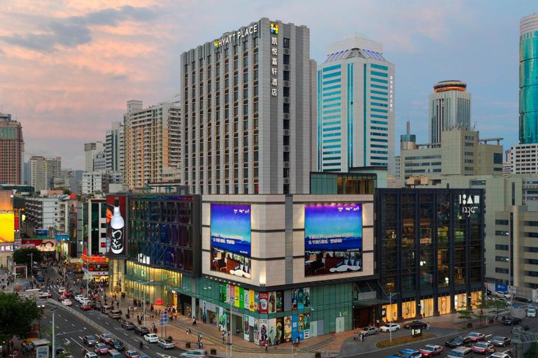 Hyatt Place Shenzhen Dongmen, Shenzhen