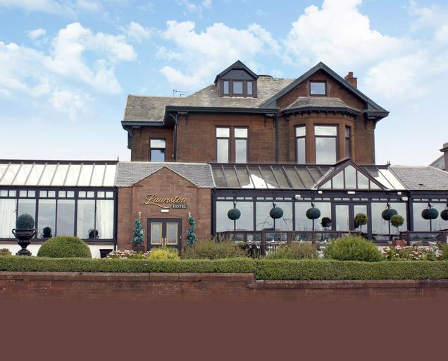 Lauriston Hotel, North Ayrshire