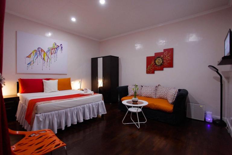 HalfWay House Hostel - Mactan Cebu Airport, Lapu-Lapu City