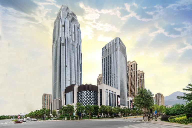 BEST WESTERN Plus Ouyue Hotel Fuzhou, Fuzhou