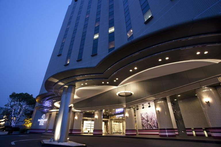 Rembrandt Hotel Oita, Ōita