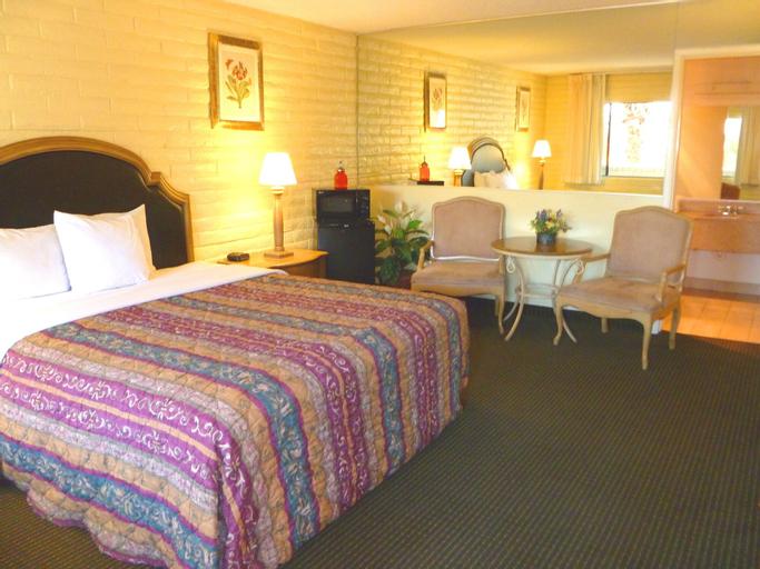 Heritage Inn Express Roseville, Placer