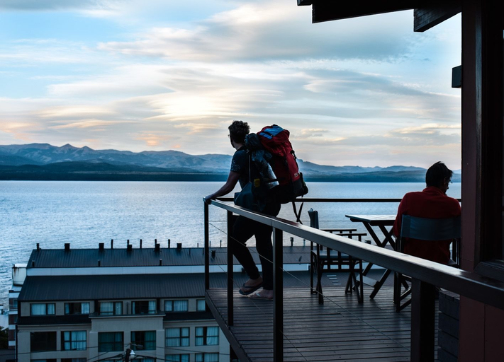Hostel Inn Bariloche, Bariloche
