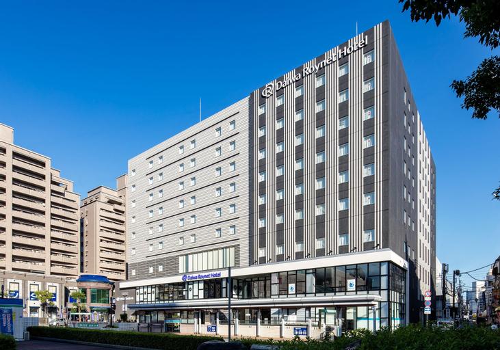 Daiwa Roynet Hotel Tokushima-Ekimae, Tokushima