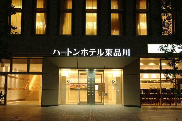 Hearton Hotel Higashishinagawa, Shinagawa