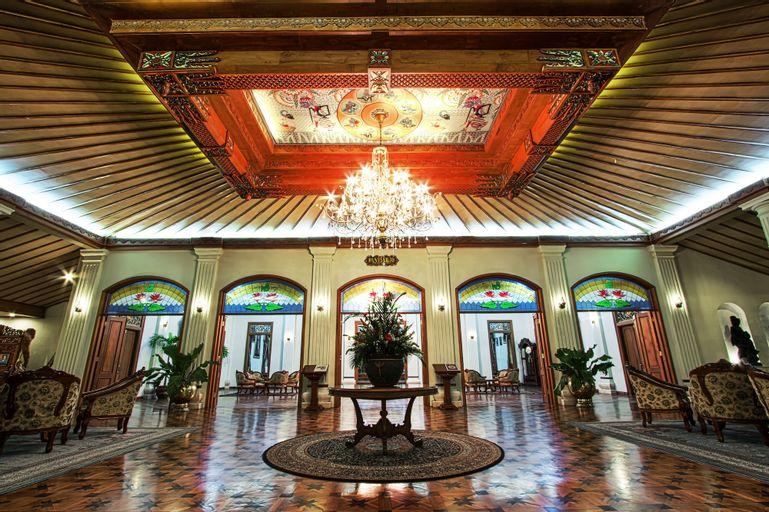 Kusuma Sahid Prince Hotel Solo, Solo
