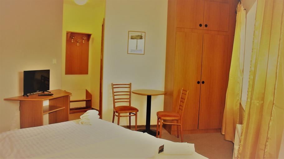 BELLEVUE HOTEL, Semily