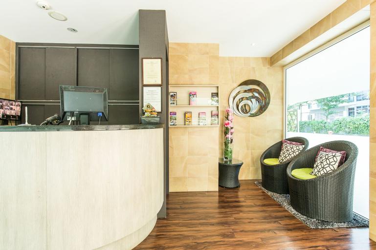 Fragrance Hotel - Viva, Bukit Merah