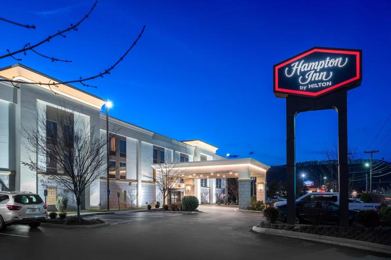 Hampton Inn Roanoke Hollins, Roanoke