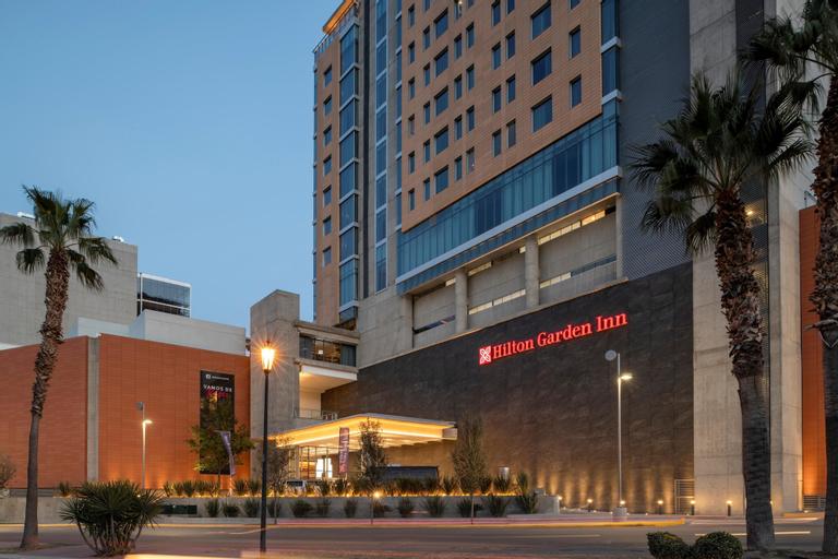 Hilton Garden Inn Chihuahua, Chihuahua
