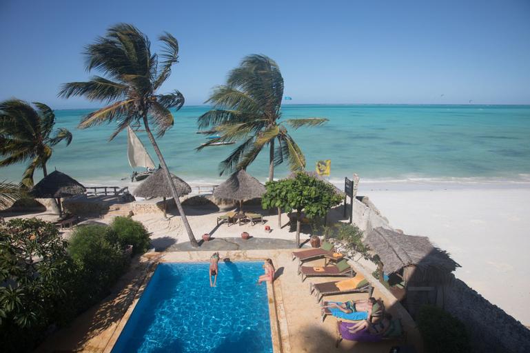 Casa Del Mar Hotel Zanzibar, Kusini