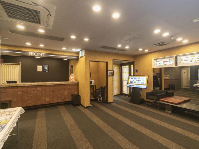APA Hotel Kanku-Kishiwada, Kishiwada