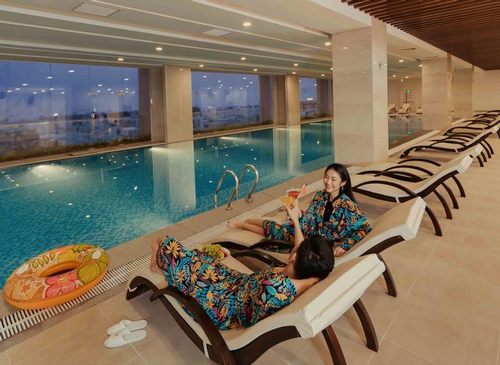 Vinpearl Hotel Imperia Hai Phong, Hồng Bàng