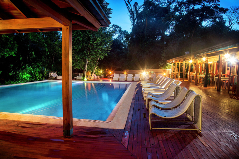 La Cantera Lodge de Selva by DON, Foz do Iguaçu