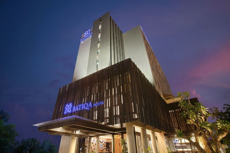 BATIQA Hotel Jababeka, Cikarang