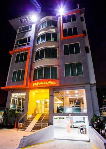 24@Home Hotel, Muang Nonthaburi