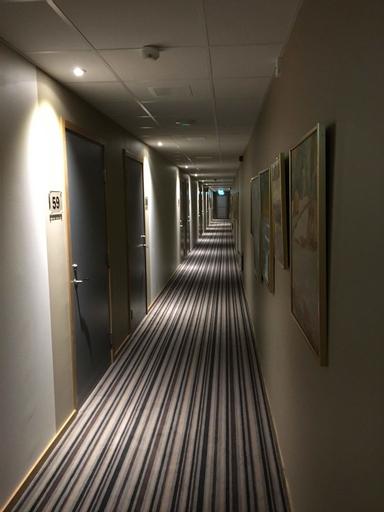 Hotel Entré Norr, Umeå