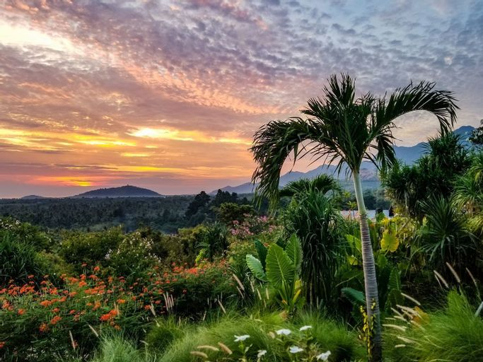Sumberkima Hill Private Villa Retreat, Buleleng