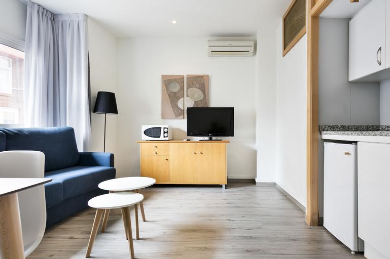 Apartamentos Laforja, Barcelona