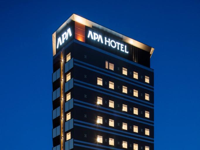 APA Hotel Higashi-Shinjuku Kabukicho Higashi, Shinjuku