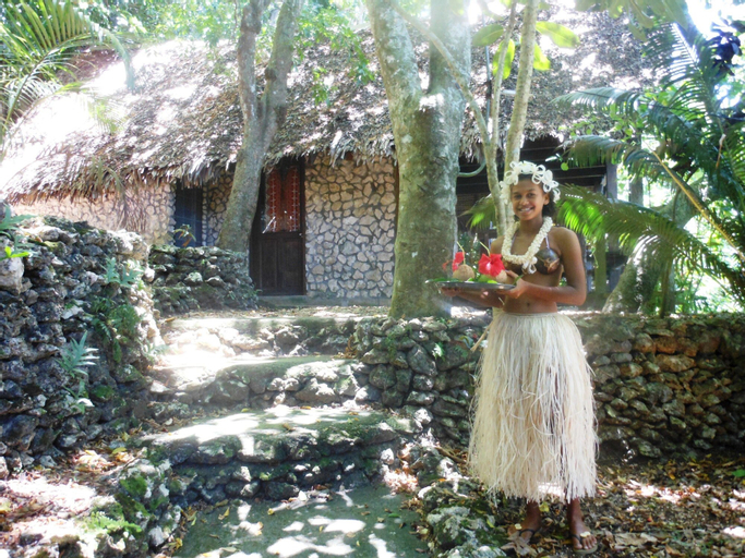 Treetops Lodge, Port Vila