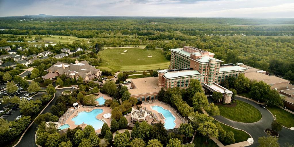 Lansdowne Resort and Spa, Loudoun