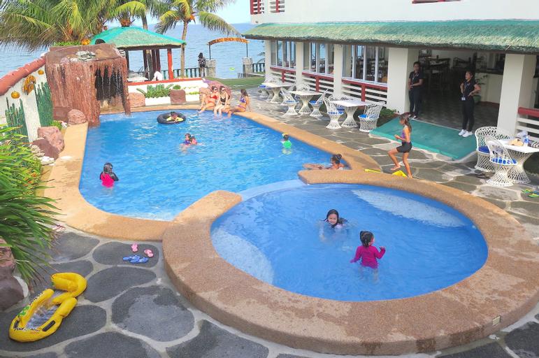 Badladz Beach Resort, Puerto Galera