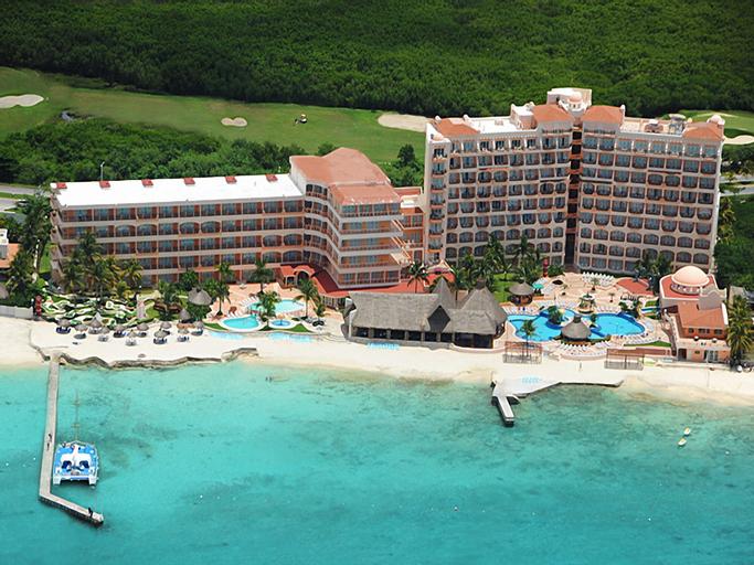 El Cozumeleno Beach Resort - All Inclusive, Cozumel