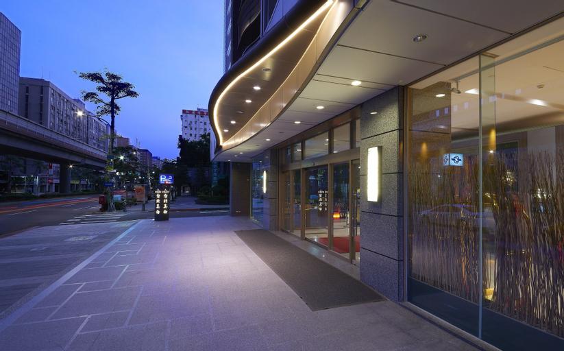 Park Taipei Hotel, Taipei City