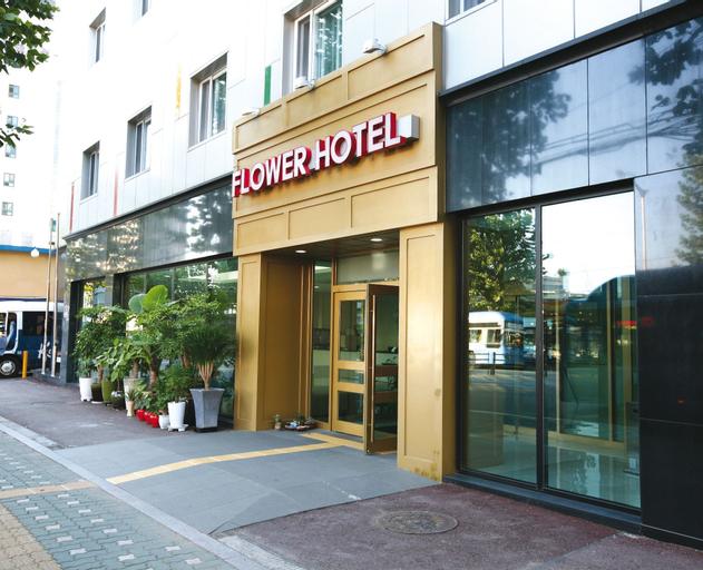 BENIKEA Hotel FLOWER, Seongbuk