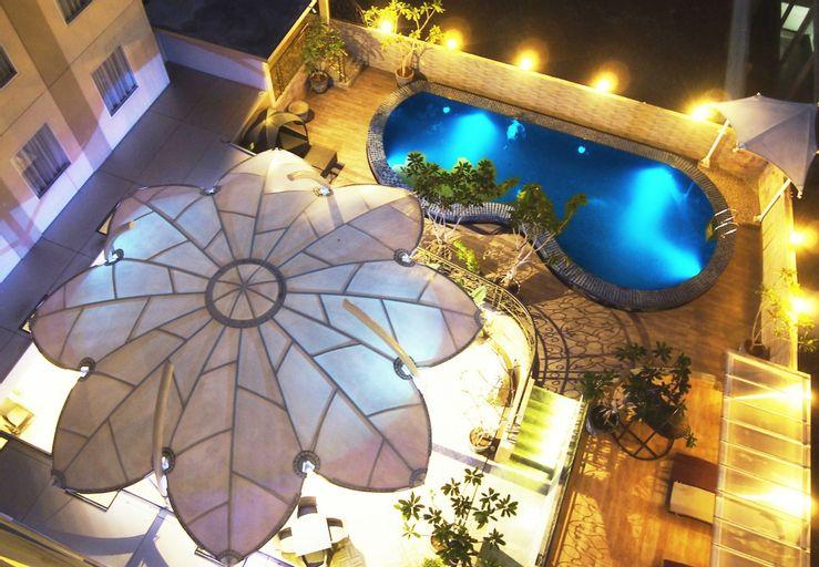 Sapphire Sky Hotel & Conference, Tangerang Selatan