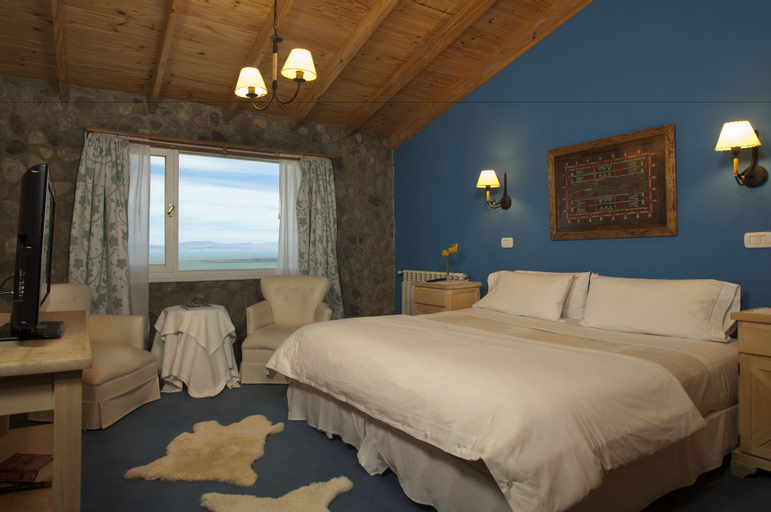 Blanca Patagonia Boutique Inn and Cabins, Lago Argentino