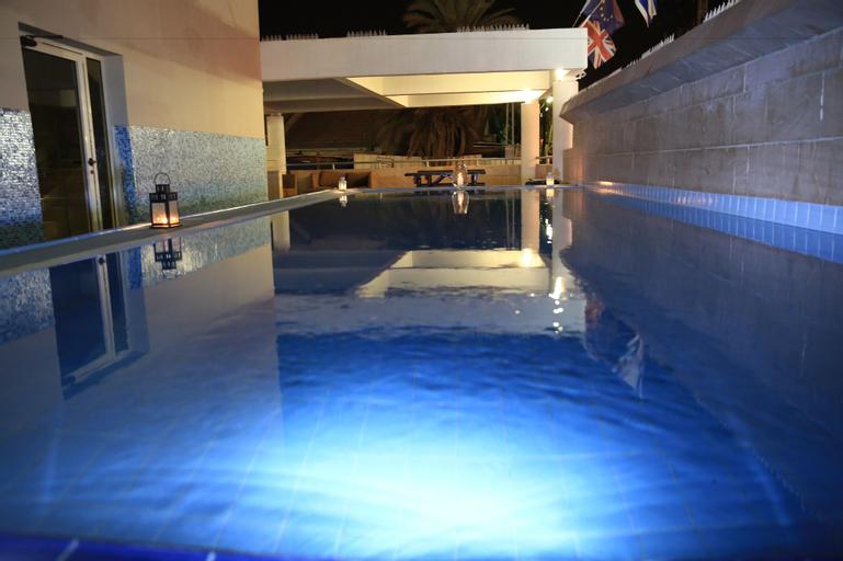 Motel Aviv,