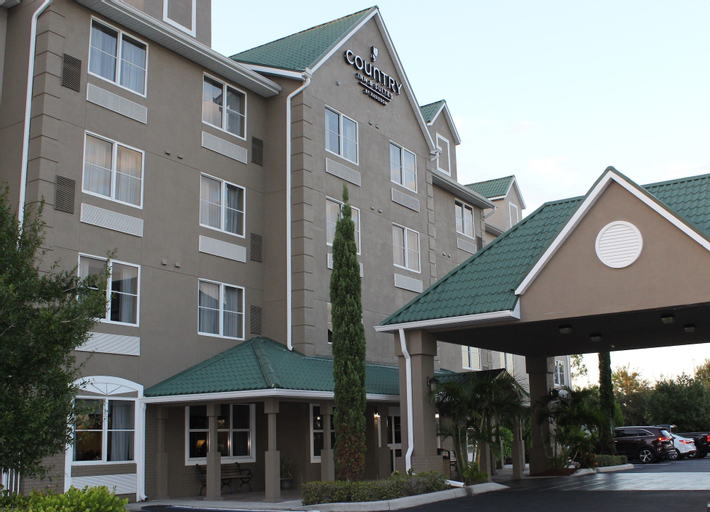 Country Inn & Suites by Radisson, Port Charlotte, FL, Charlotte