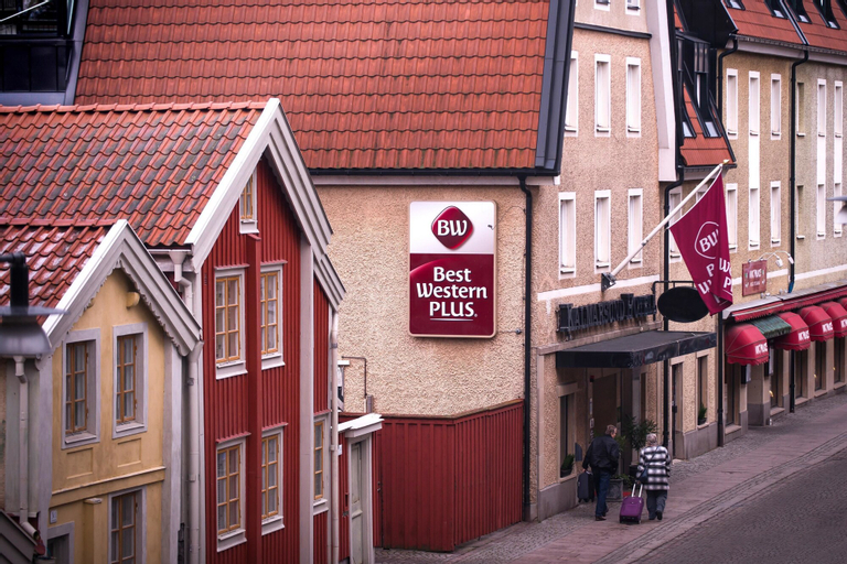 Best Western Plus Kalmarsund Hotell, Kalmar